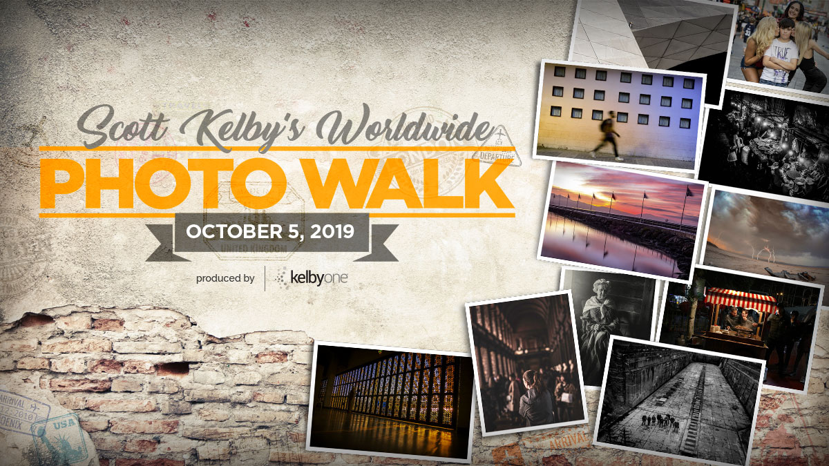 Scott Kelby's Worldwide Photo Walk 2019 - Birmingham