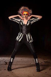 Becky Golder - Halloween