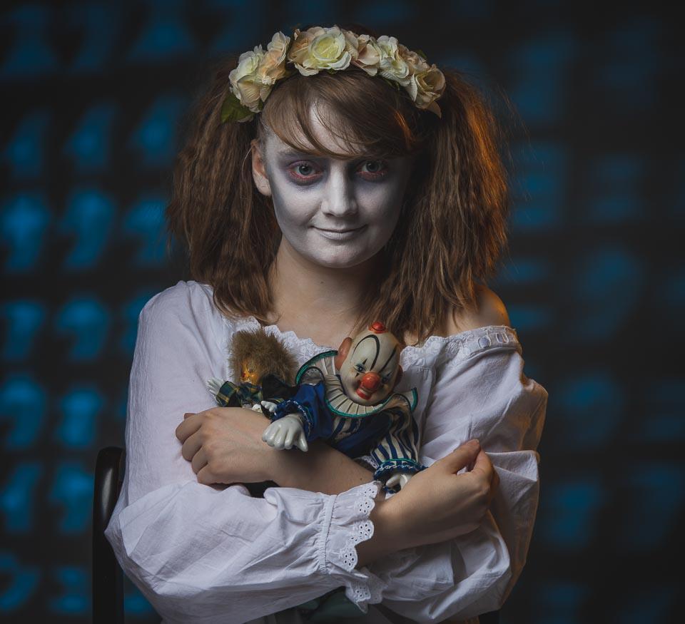 Inka Blink - Halloween