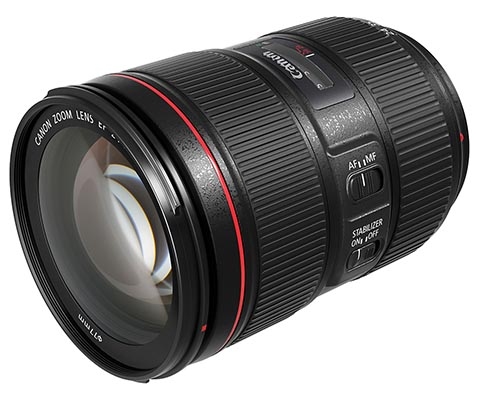 EF 24-105mm firmware update