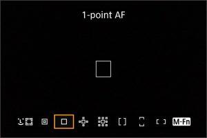 AF methods_EOS 80D