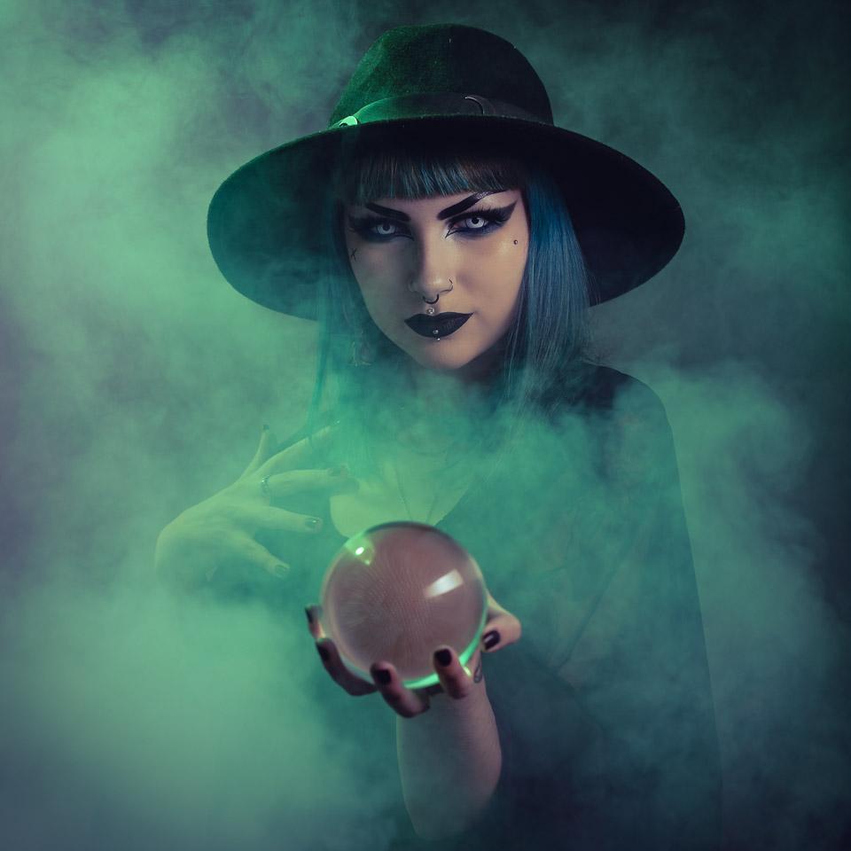 EOS R6 witchcraft AF