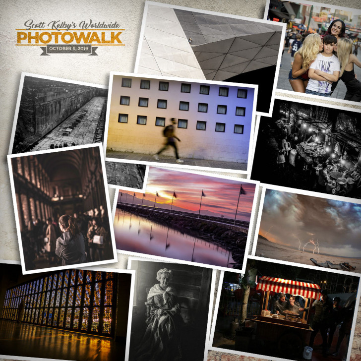 Join me in Birmingham for Scott Kelby's Worldwide Photo Walk