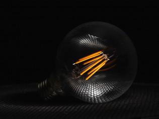 Light bulb moments, tales of illumination