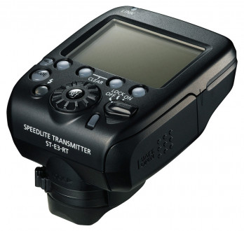 Canon updates Speedlite Transmitter ST-E3-RT – version 2