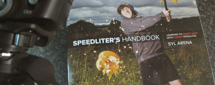The Speedliters Handbook by Syl Arena