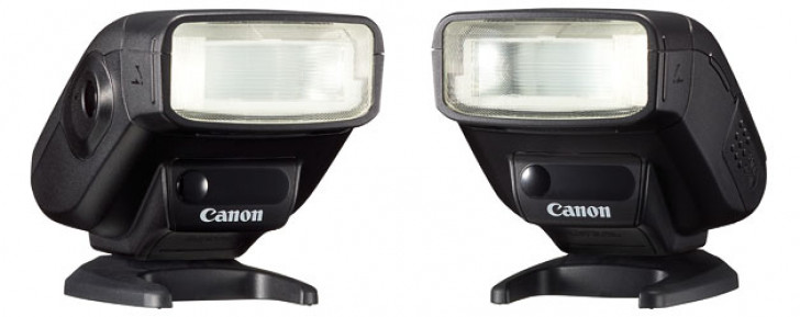 Off-camera flash, is the Speedlite 270EX II for you?