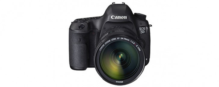 EOS 5D Mark III firmware update coming in April 2013!
