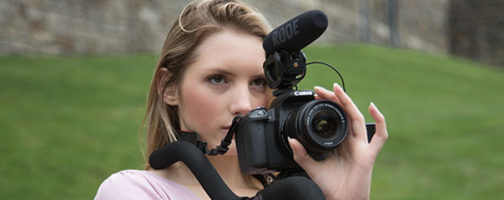 Speedlite flash and DSLR movie training courses now booking