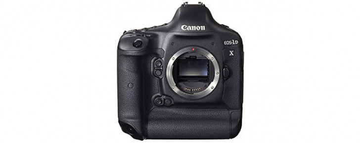 EOS-1D X firmware update available