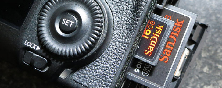 File numbering gets reset on EOS 5D Mark III