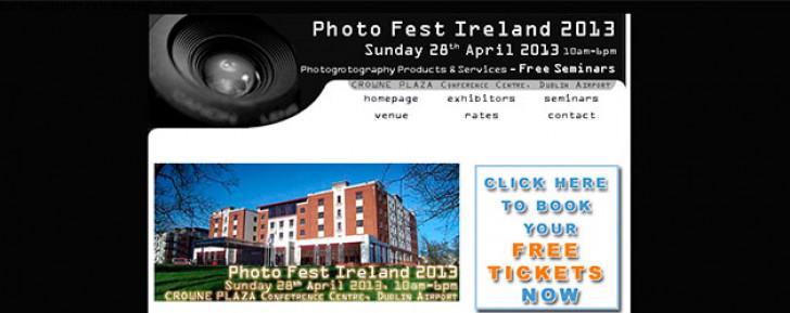 Seminars in Ireland