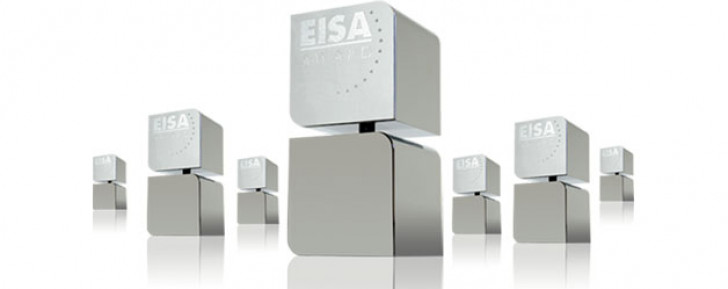 EISA awards 2013-2014