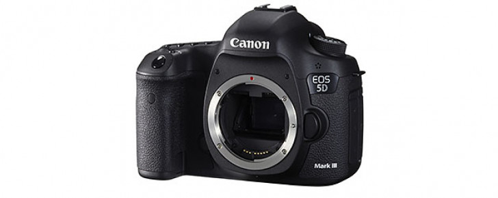 EOS 5D Mark III firmware 1-2-3