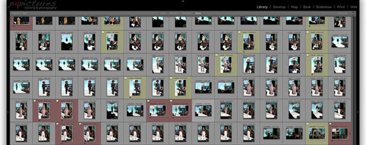positive editing process