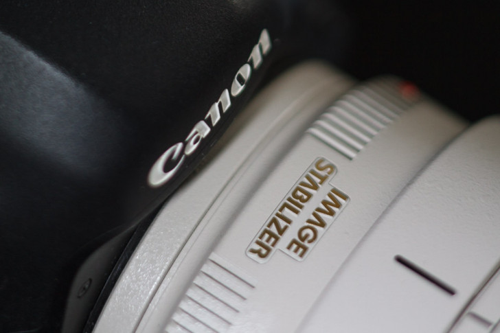 Get better results with Image Stabilizer lenses