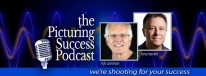 A conversation with Rick Sammon on the Picturing Success Podcast
